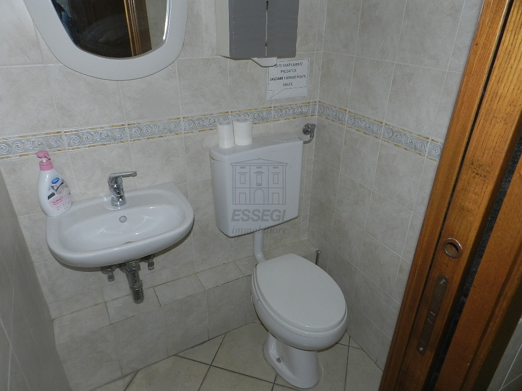 Villa divisa in due unità Lucca S. Cassiano a Vico IA03233 img 23