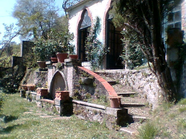 Villa antica Lucca IA00001 img 7