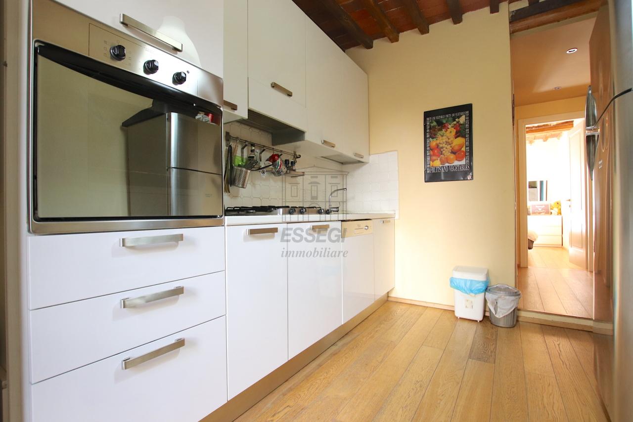 Appartamento Lucca Centro storico IA01544-1 img 11