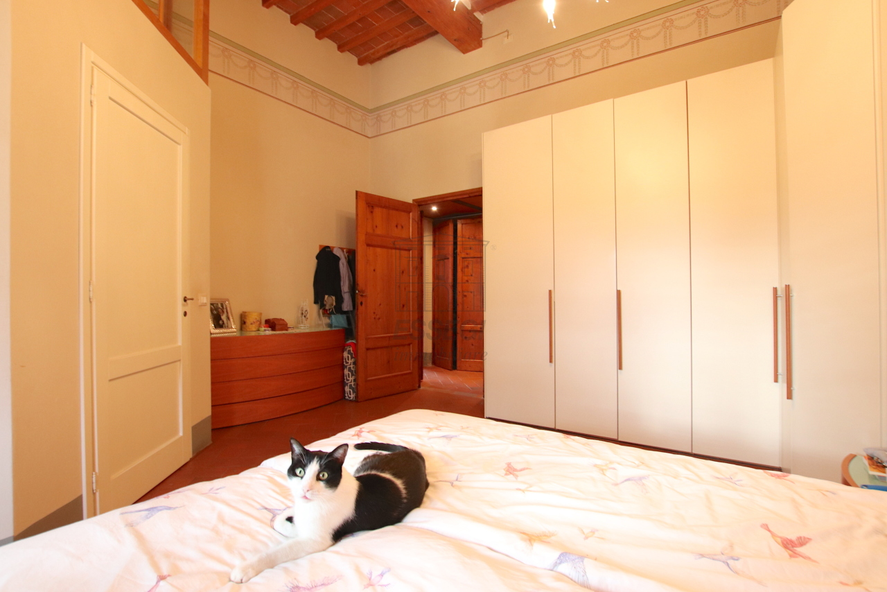 Appartamento Lucca Borgo Giannotti IA03518 img 9