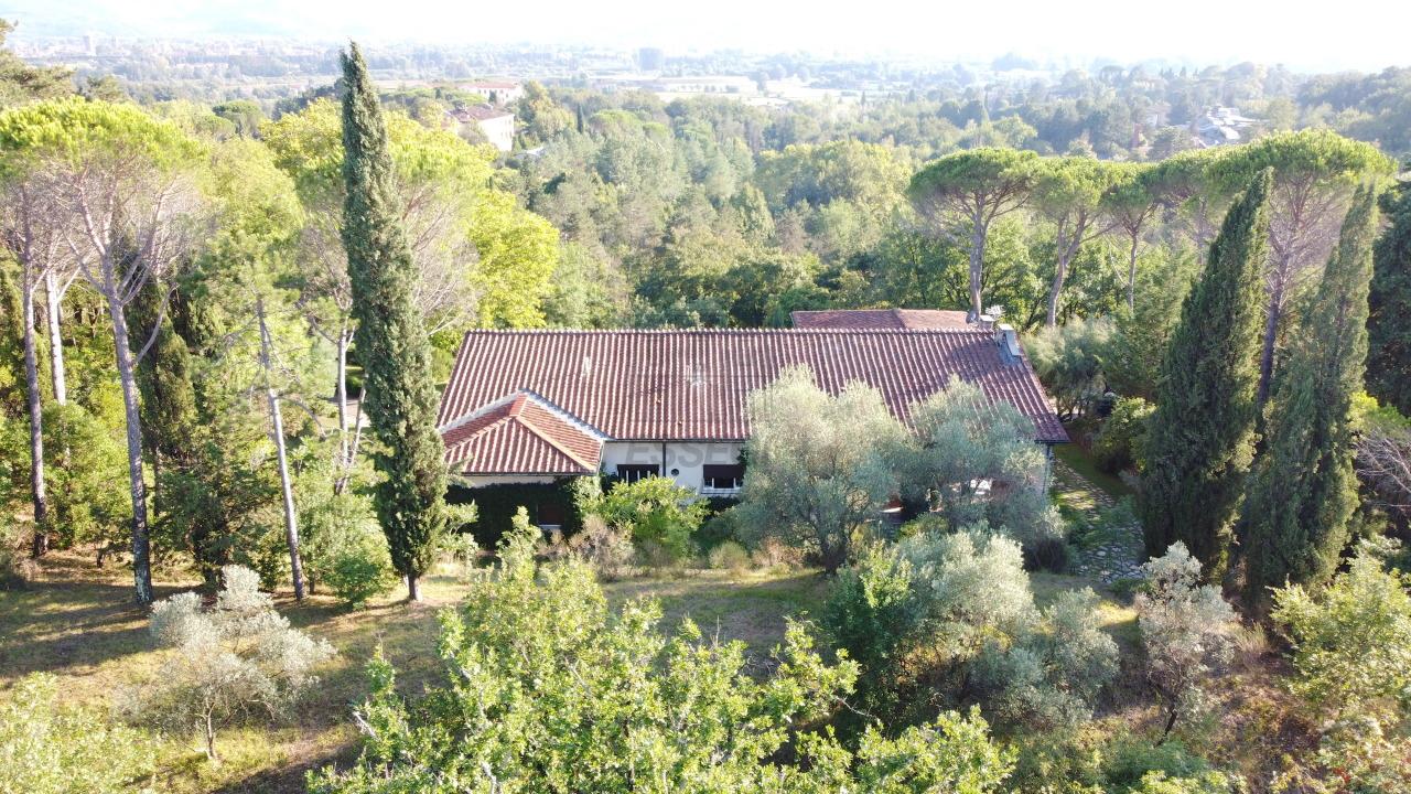Villa singola Lucca Monte S.Quirico IA01650 img 26