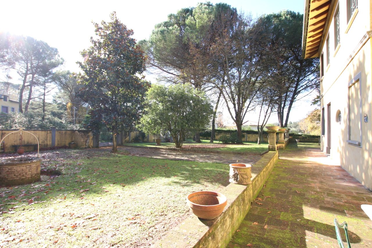 Villa singola Lucca IA01493 img 4