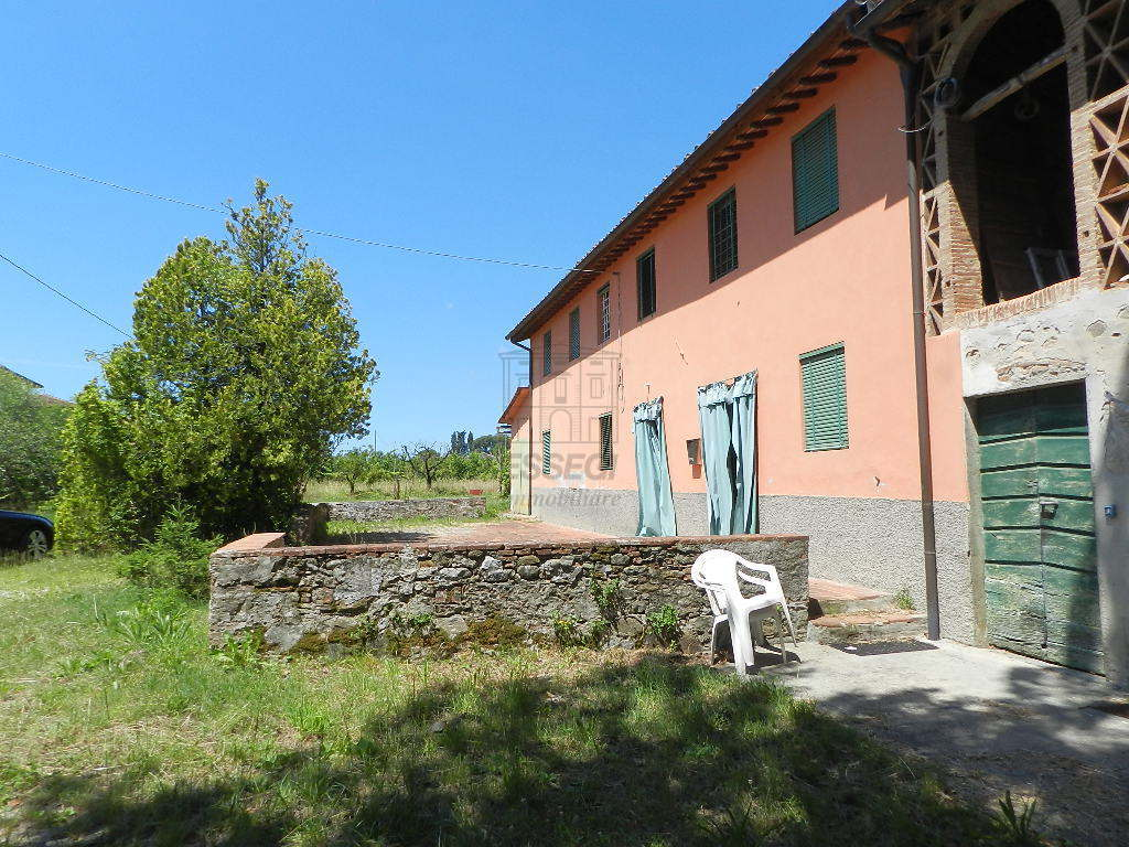 Casa colonica Capannori S. Colombano IA03158 img 9