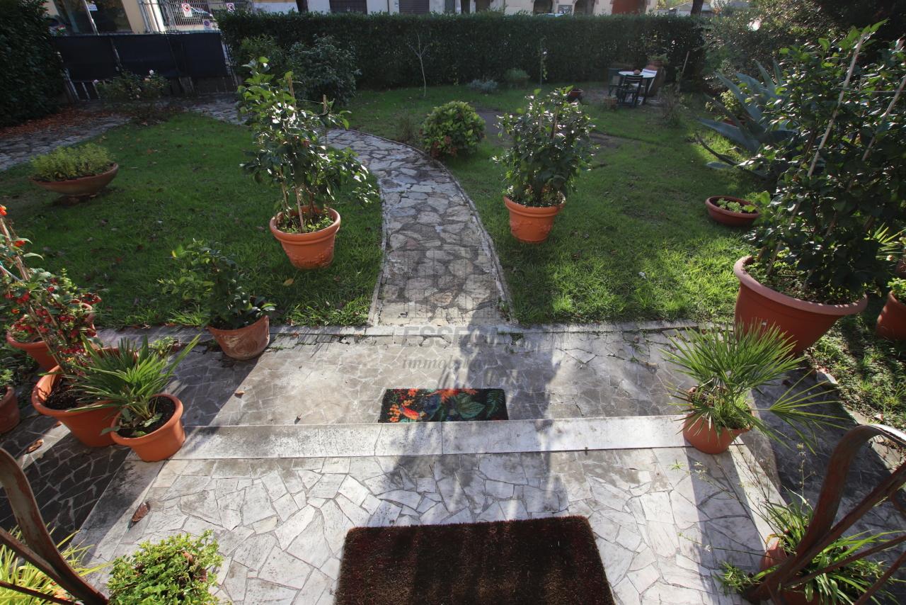 Villa singola Lucca S. Anna IAS1641 img 3