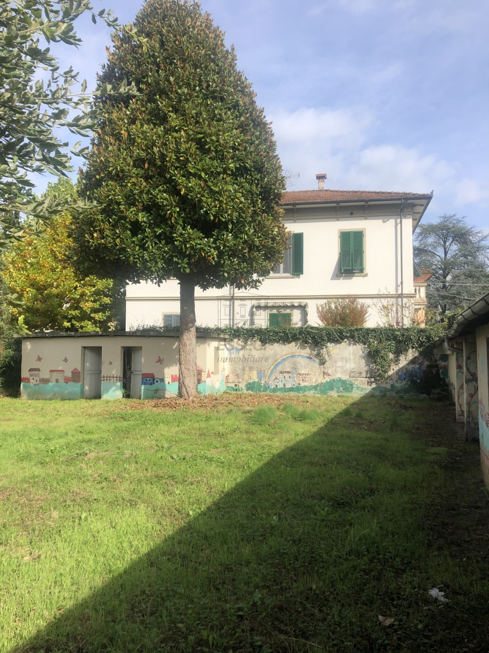 Villa singola Lucca S. Marco IA01252 img 18
