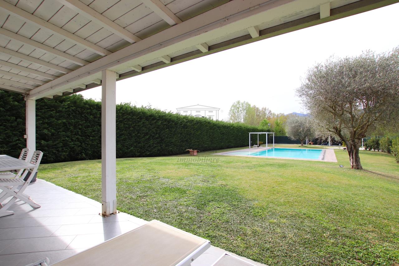 Villa singola Lucca IA01312 img 4