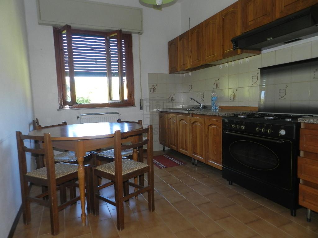 Villa singola Lucca Monte S. Quirico IA03402 img 6