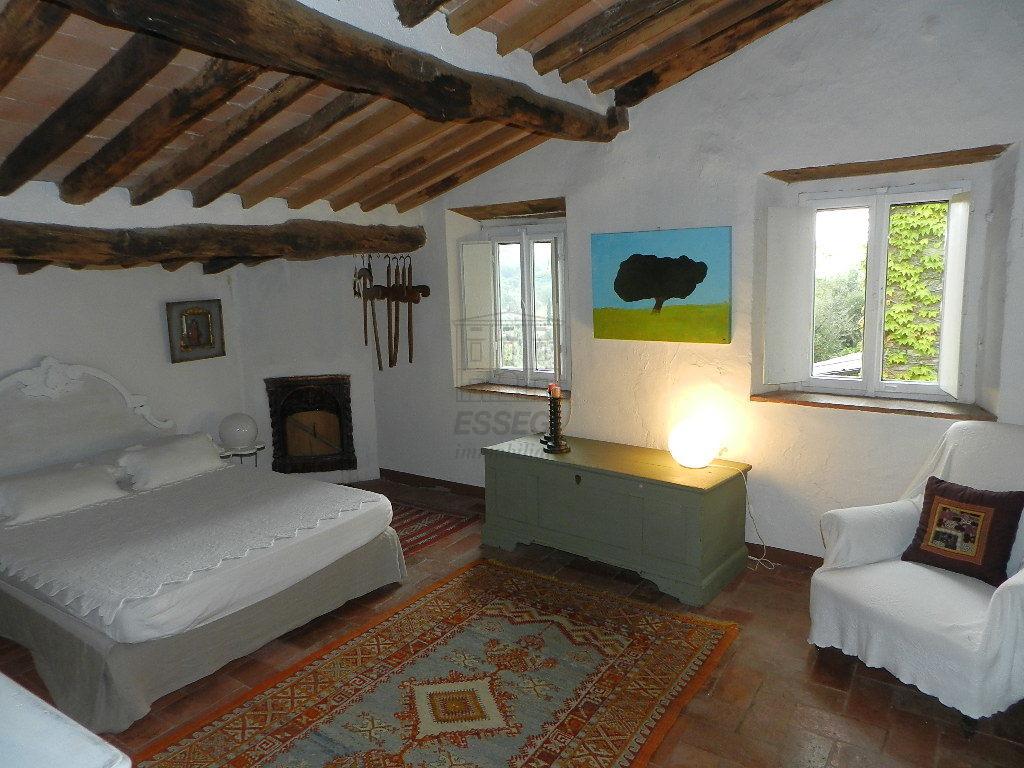 Casa colonica Lucca Monte S. Quirico IA03418 img 6