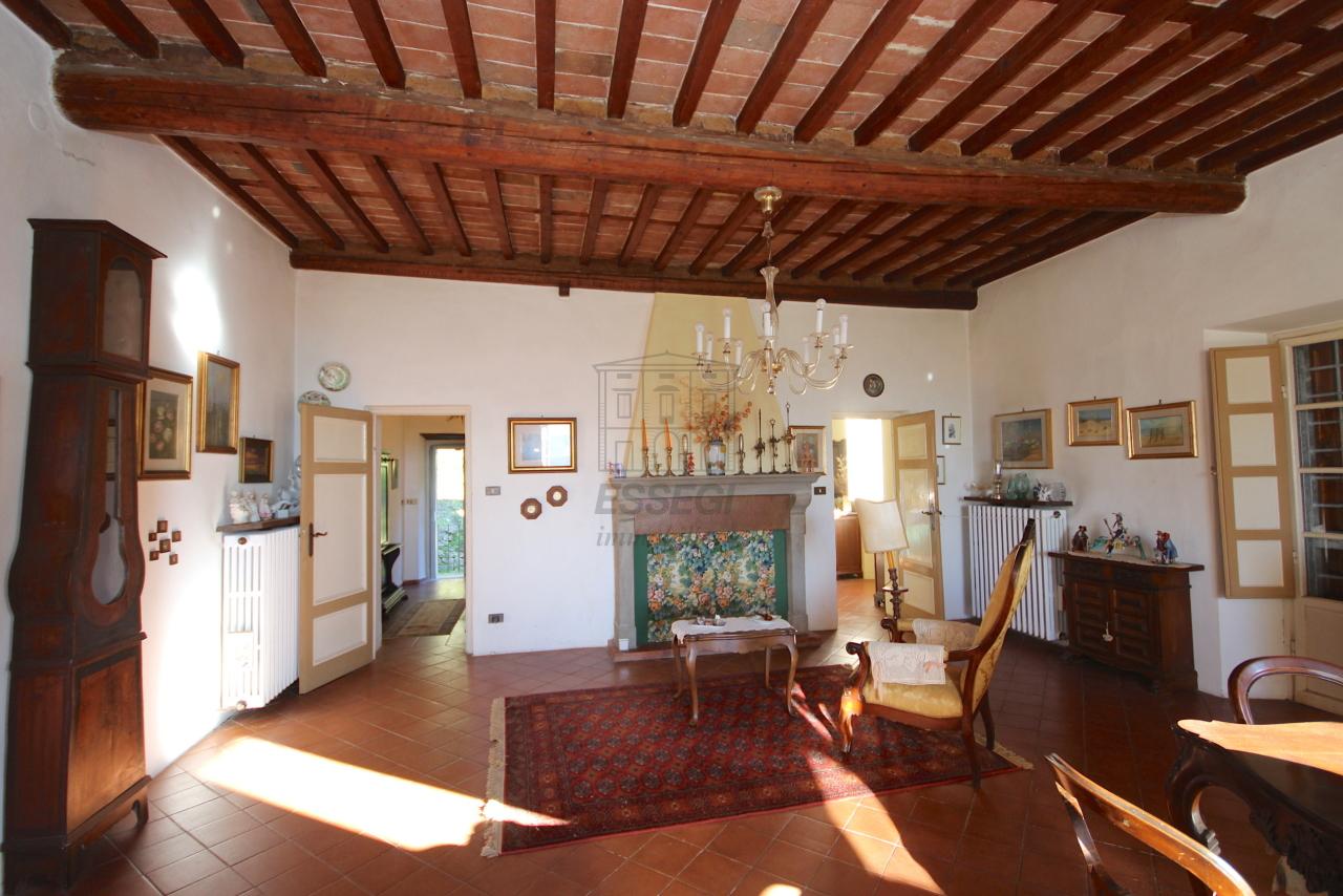 Casa colonica Lucca Cappella IA00223 img 8