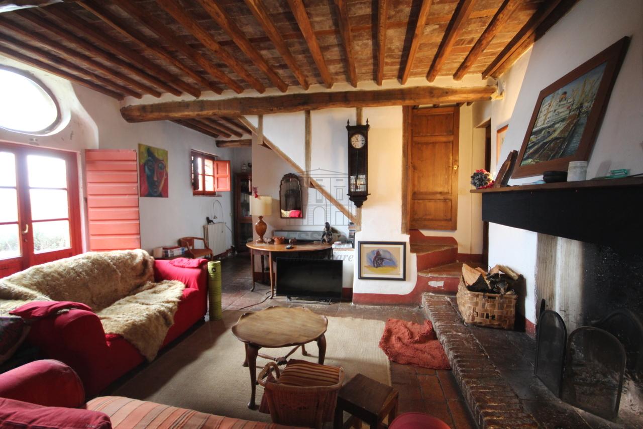 Casa colonica Lucca Monte S. Quirico IA01400 img 8