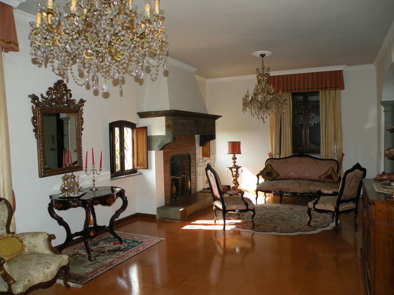 Villa singola Lucca S. Alessio IA00959 img 8
