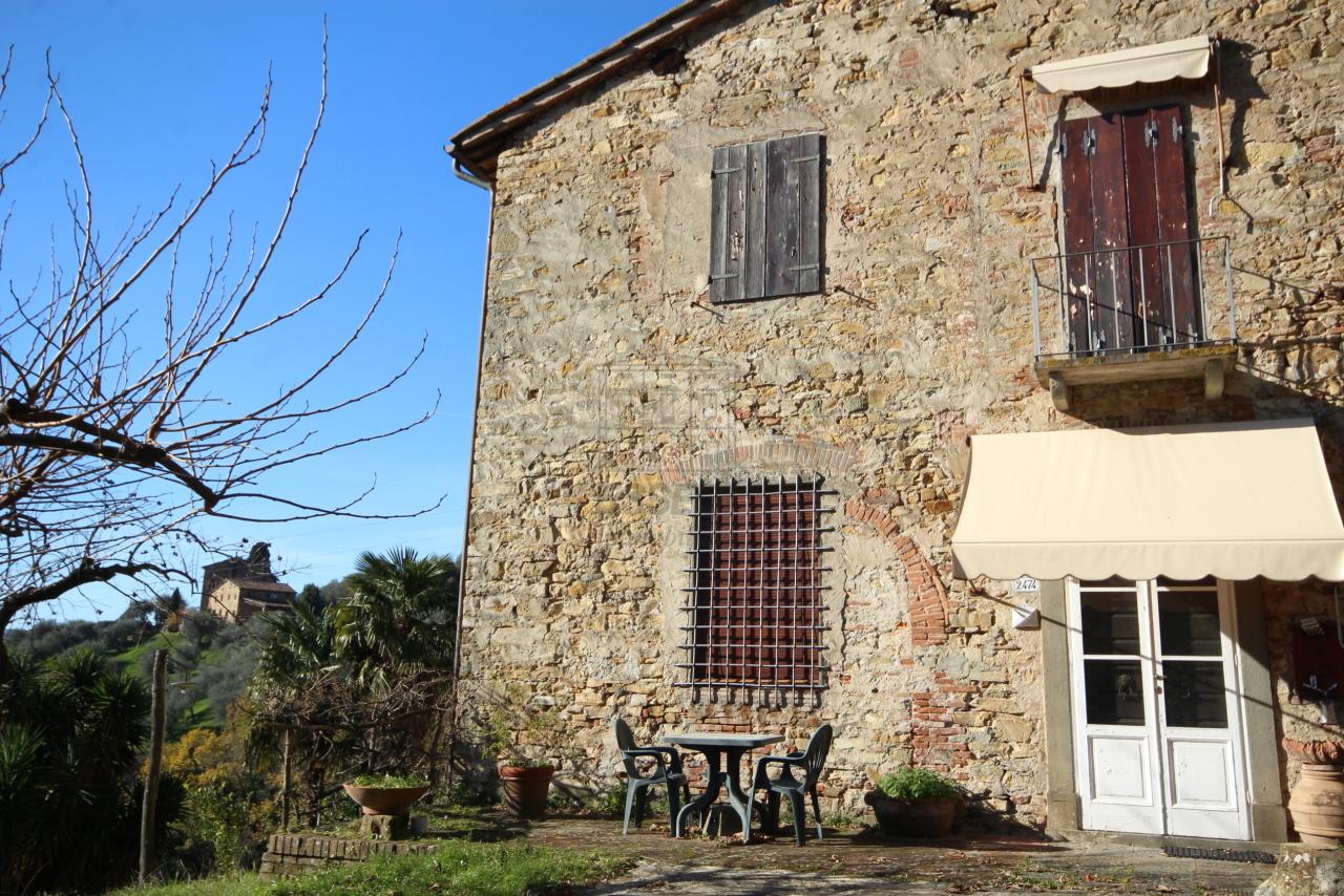 Casa colonica Lucca Cappella IA00223 img 21