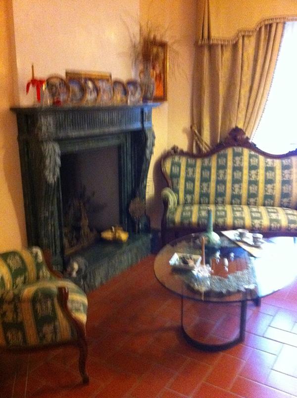 Villa singola Piazza al Serchio IA00440 img 16