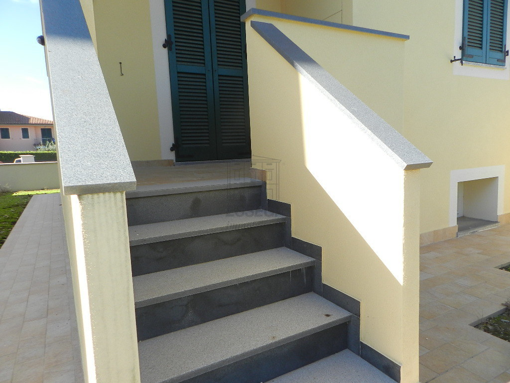 Villetta a schiera Lucca Arancio IA00620 img 11