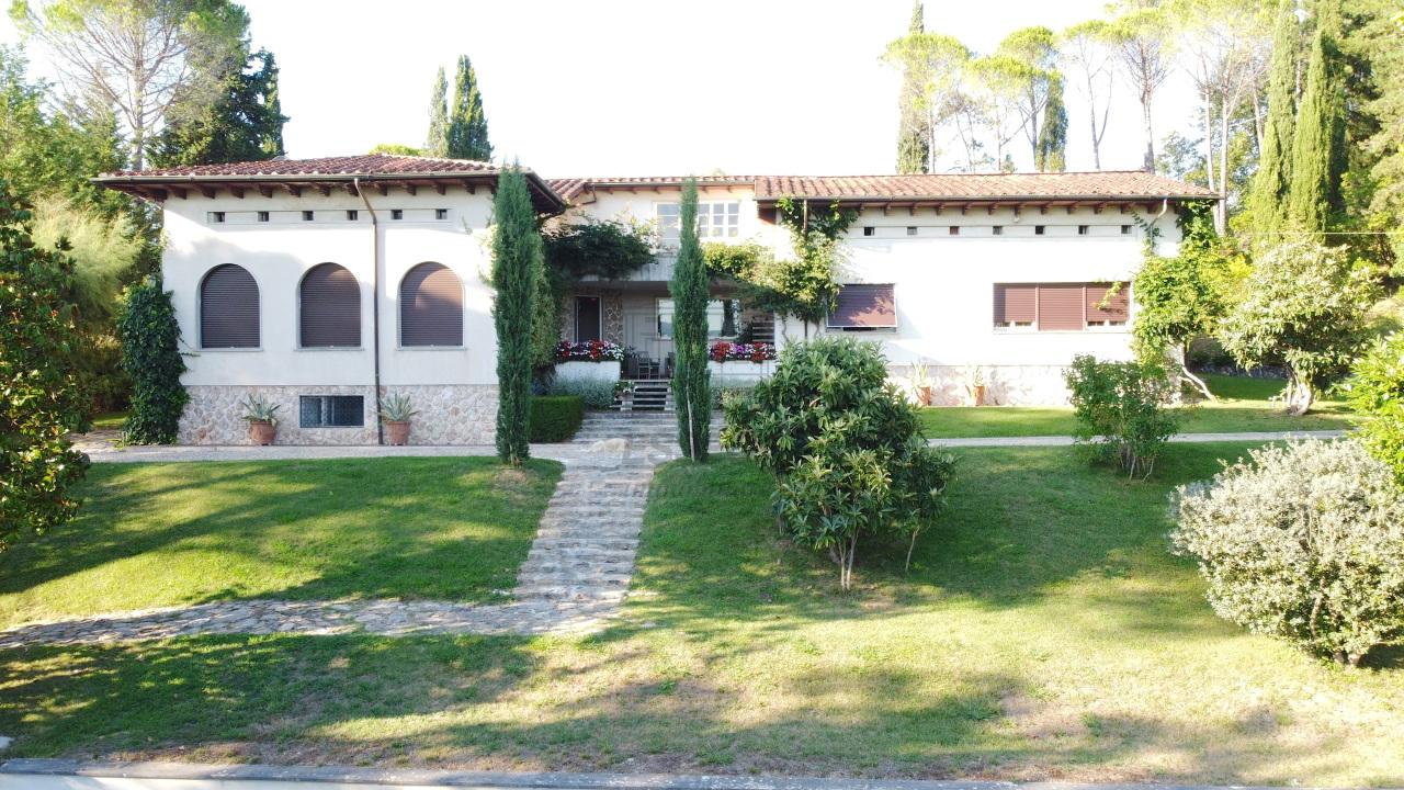 Villa singola Lucca Monte S.Quirico IA01650 img 25