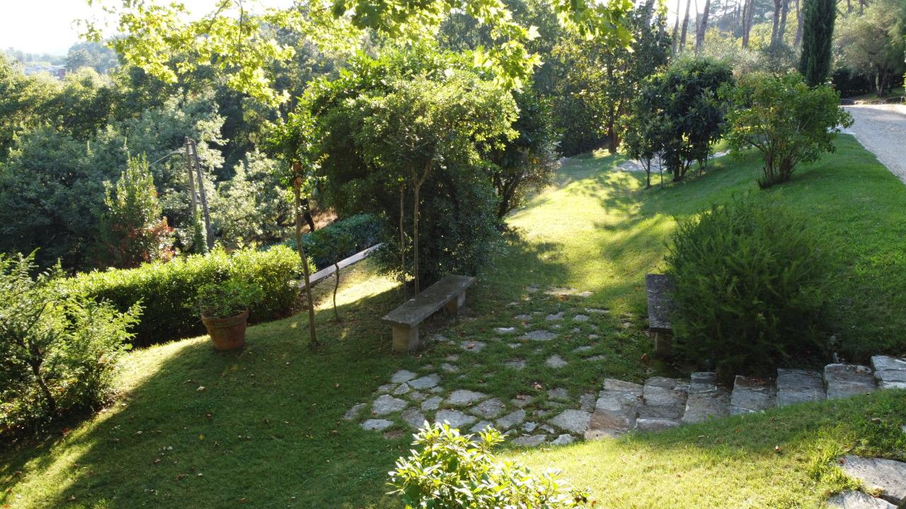 Villa singola Lucca Monte S.Quirico IA01650 img 47