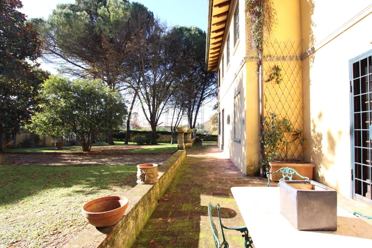 Villa singola Lucca IA01493 img 5