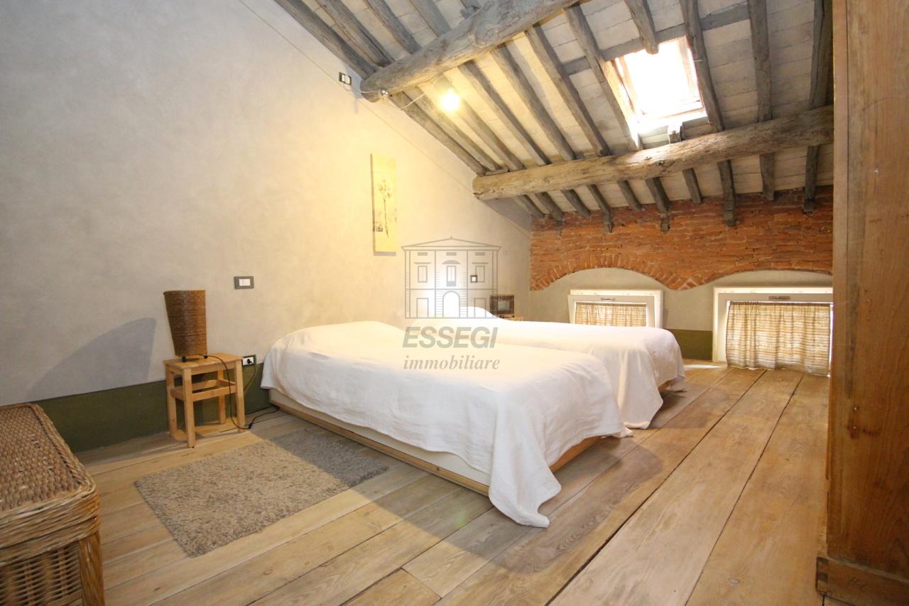 Appartamento Lucca Centro storico IA02850 img 43