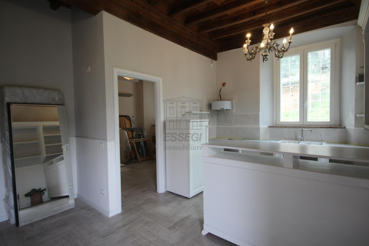 Appartamento Lucca Monte S.Quirico IA01624 img 2