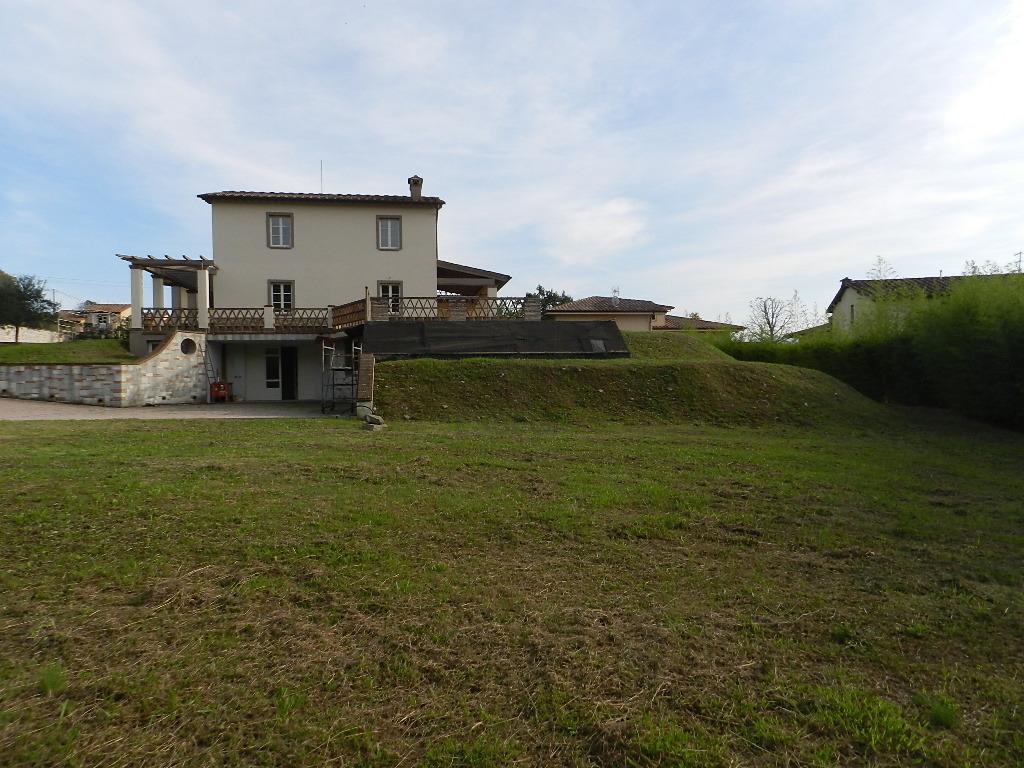 Villa singola Lucca S. Michele di Moriano IA01464-c img 30