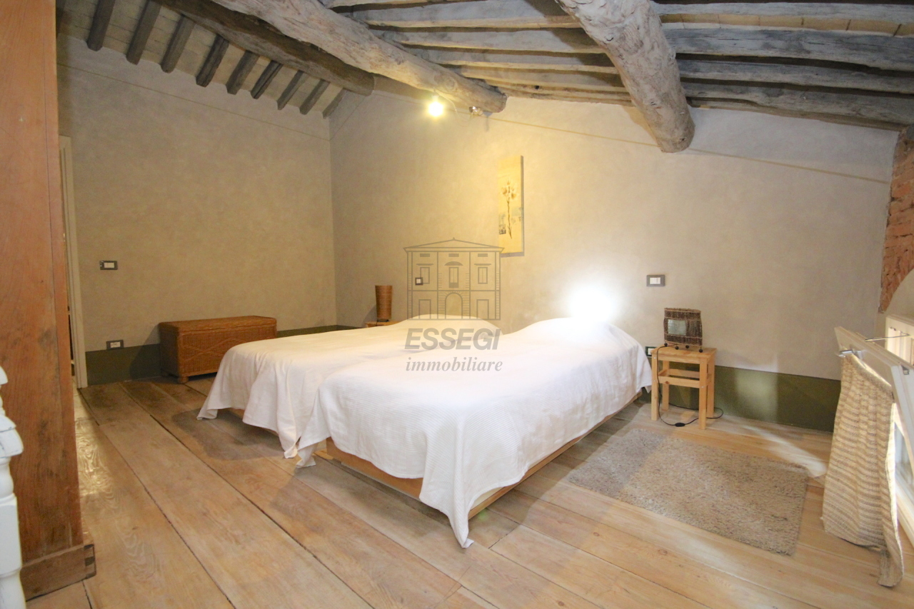 Appartamento Lucca Centro storico IA02850 img 16