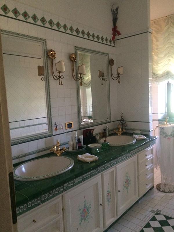 Villa singola Piazza al Serchio IA00440 img 42