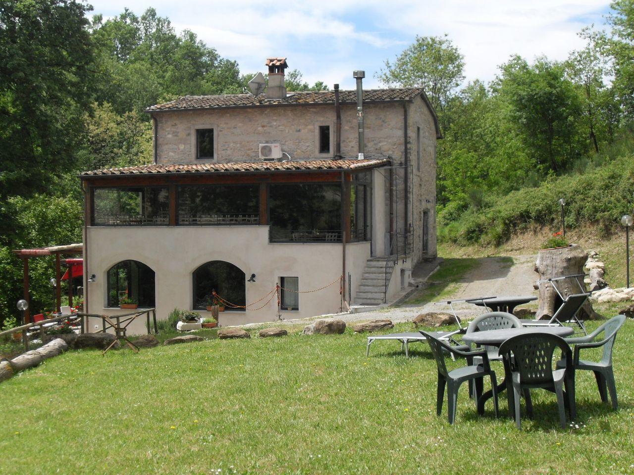 Rustico / Casale ristrutturato in vendita Rif. 9803094