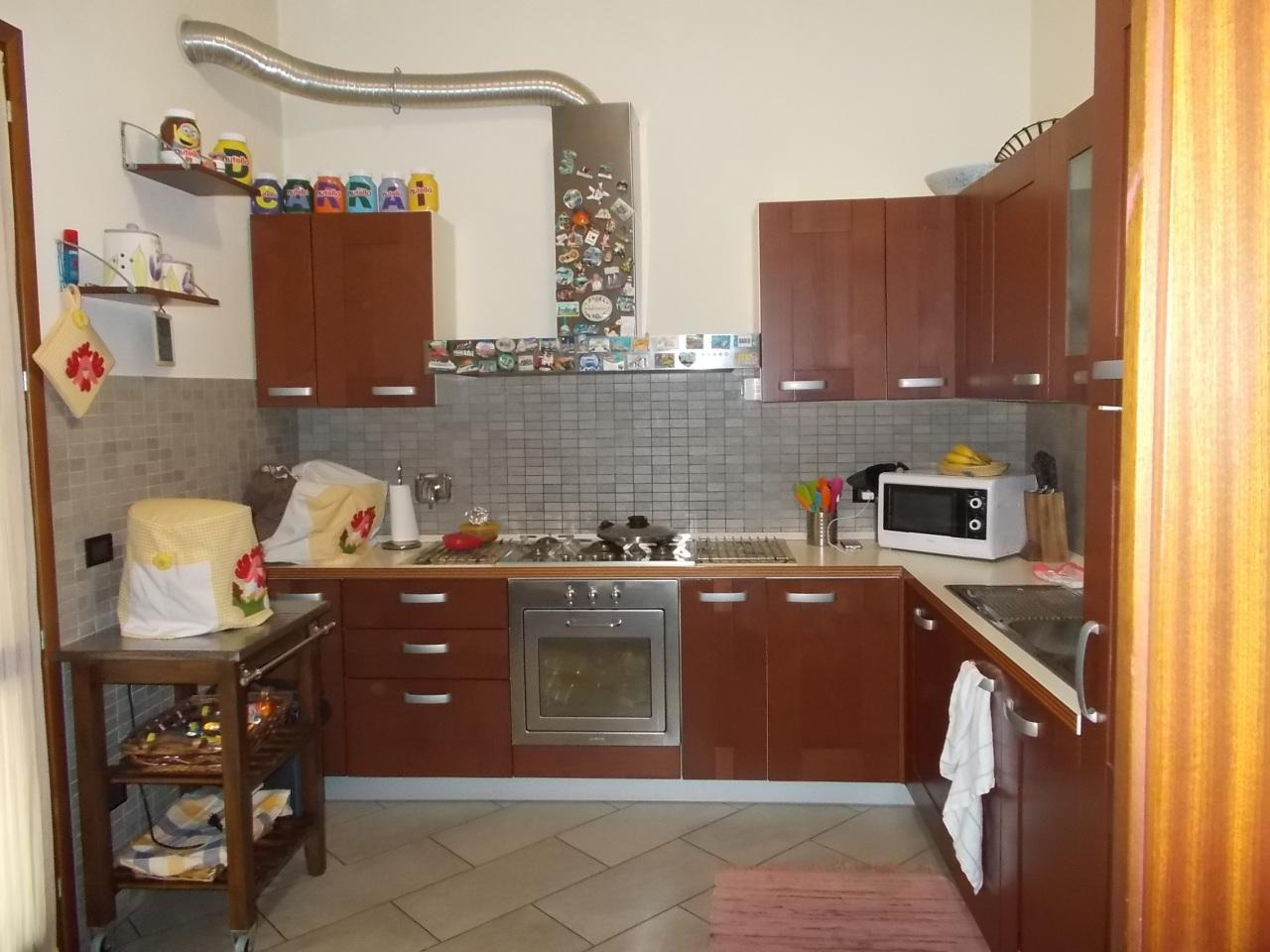 Villetta a schiera in buone condizioni in vendita Rif. 8197711