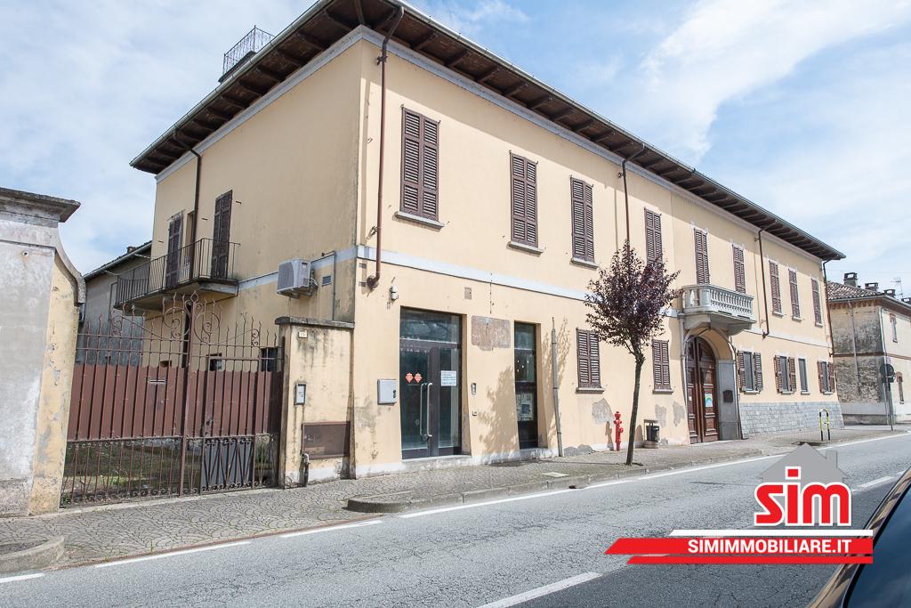 Soluzione Indipendente in vendita a Granozzo con Monticello, 6 locali, prezzo € 70.000 | PortaleAgenzieImmobiliari.it