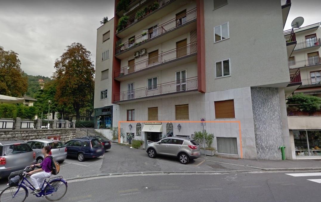 Negozio a Brescia