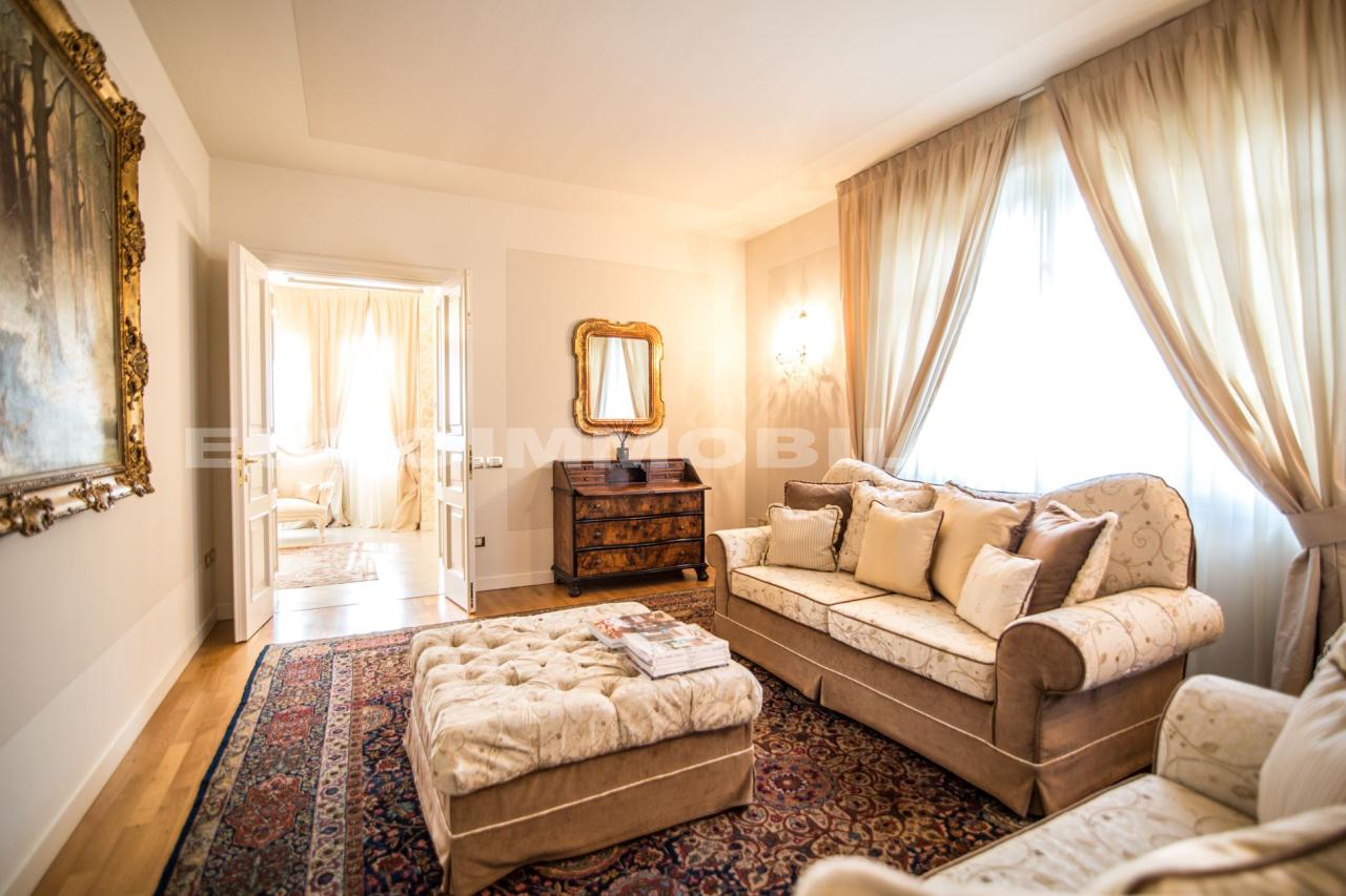 Villa in Vendita a Erbusco