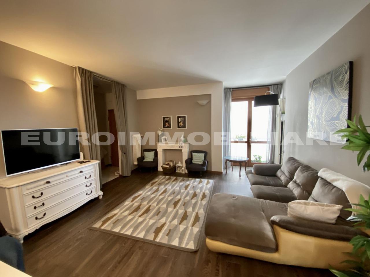 Appartamento in vendita a Bovezzo, 4 locali, prezzo € 190.000 | CambioCasa.it