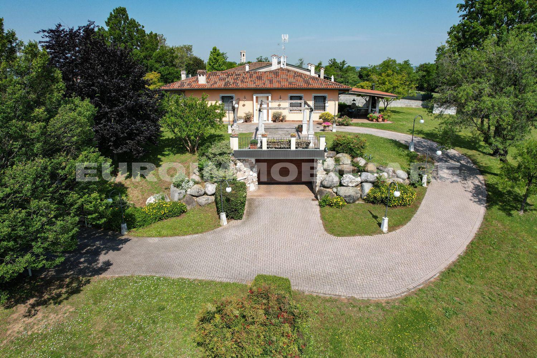 Villa a Carpenedolo
