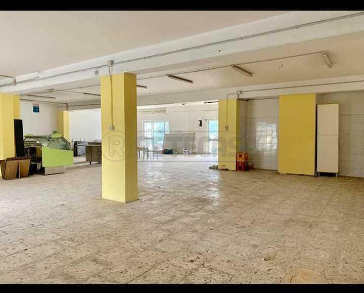 Laboratorio artigianale - Laboratorio artigianale a S. Eustachio, Mercato San Severino Rif. 8211839