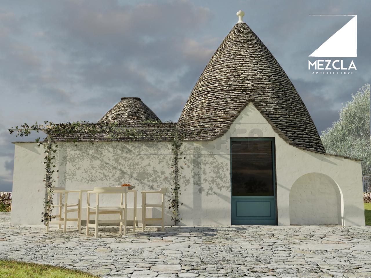 Casa Indipendente in discrete condizioni in vendita Rif. 5993147