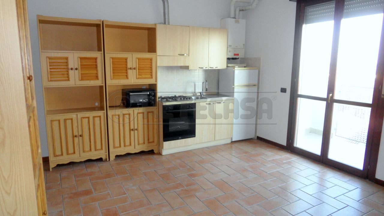Appartamento in affitto a Borgo Virgilio, 3 locali, prezzo € 400 | CambioCasa.it