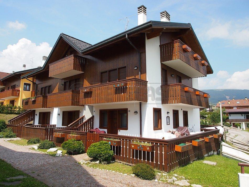 Appartamento in vendita a Gallio, 5 locali, prezzo € 248.000 | CambioCasa.it