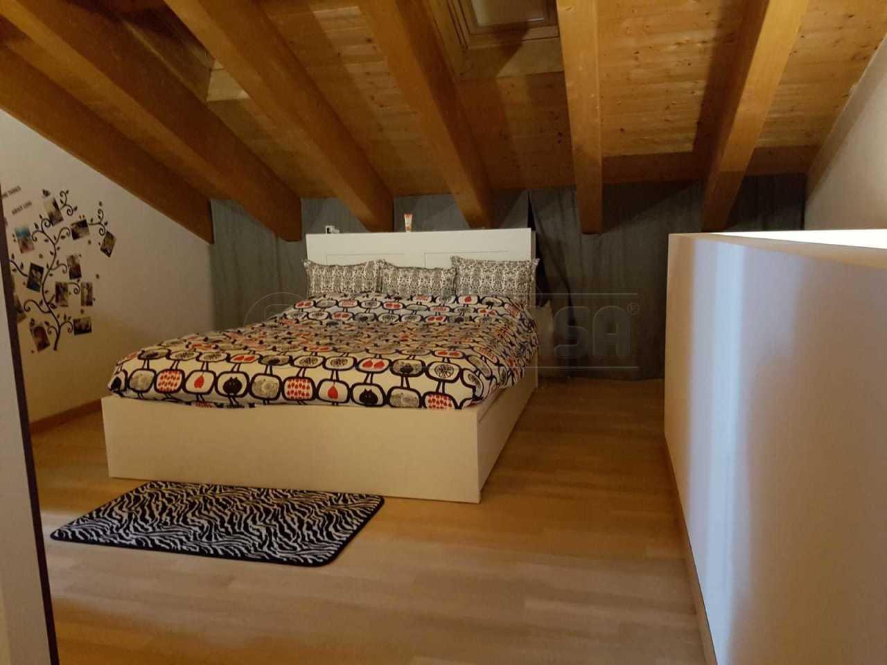 Appartamento - Duplex a Stigliano, Santa Maria di Sala