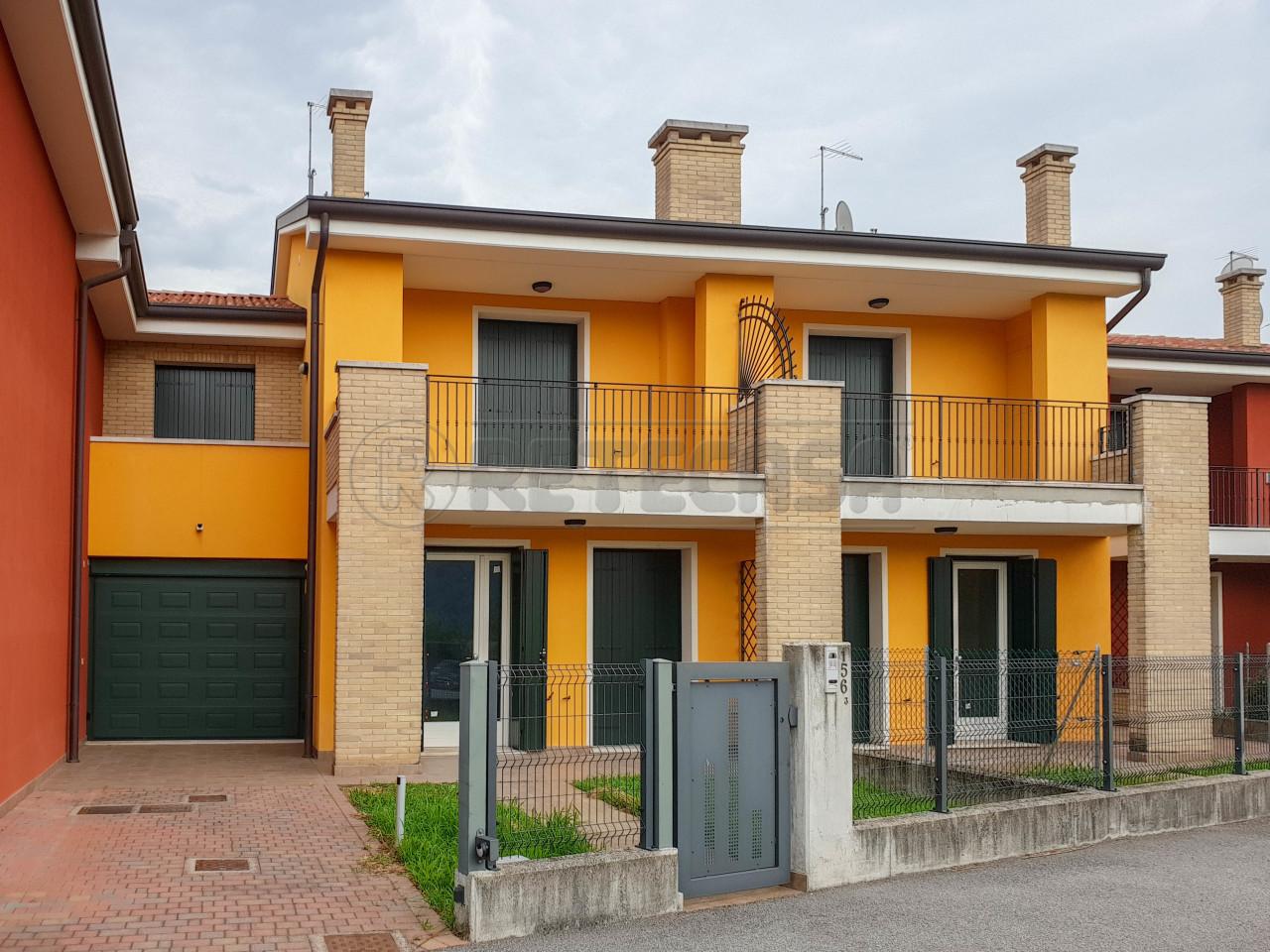 Porzione di casa in vendita Rif. 10781100