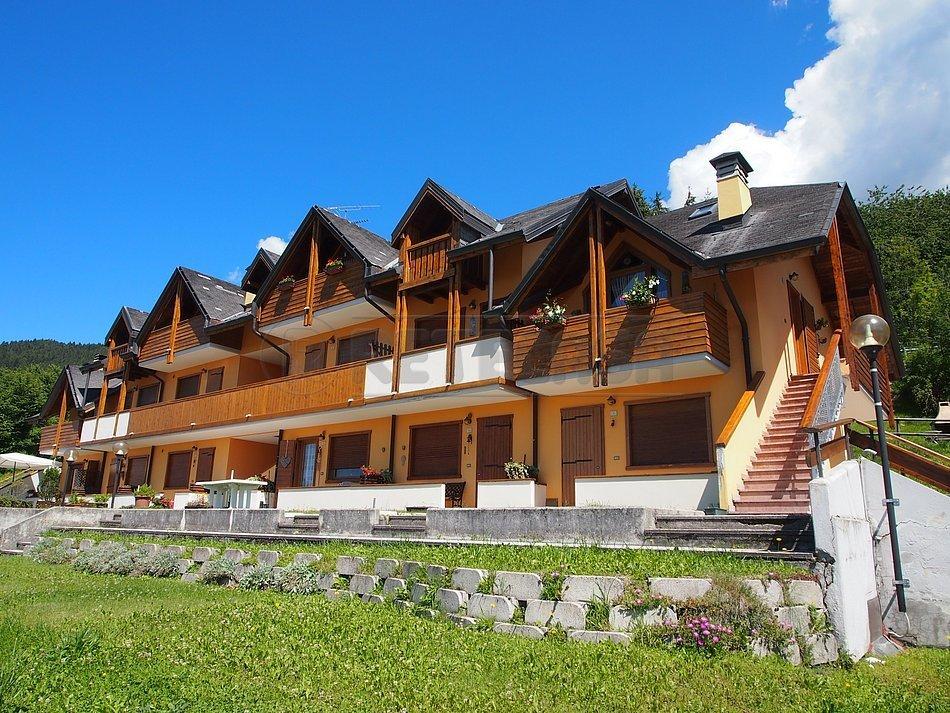 Appartamento in vendita a Rotzo, 2 locali, prezzo € 79.000   CambioCasa.it