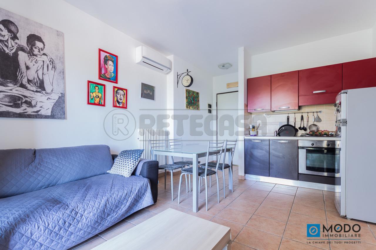 Appartamento in vendita a Bressanvido, 2 locali, prezzo € 55.000 | CambioCasa.it