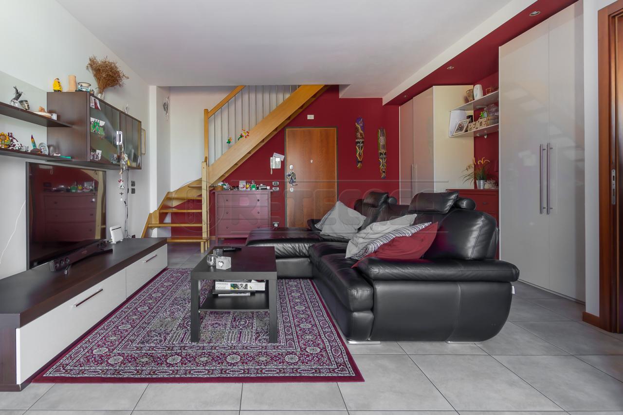 Appartamento in vendita a Casale sul Sile, 5 locali, prezzo € 183.000   CambioCasa.it