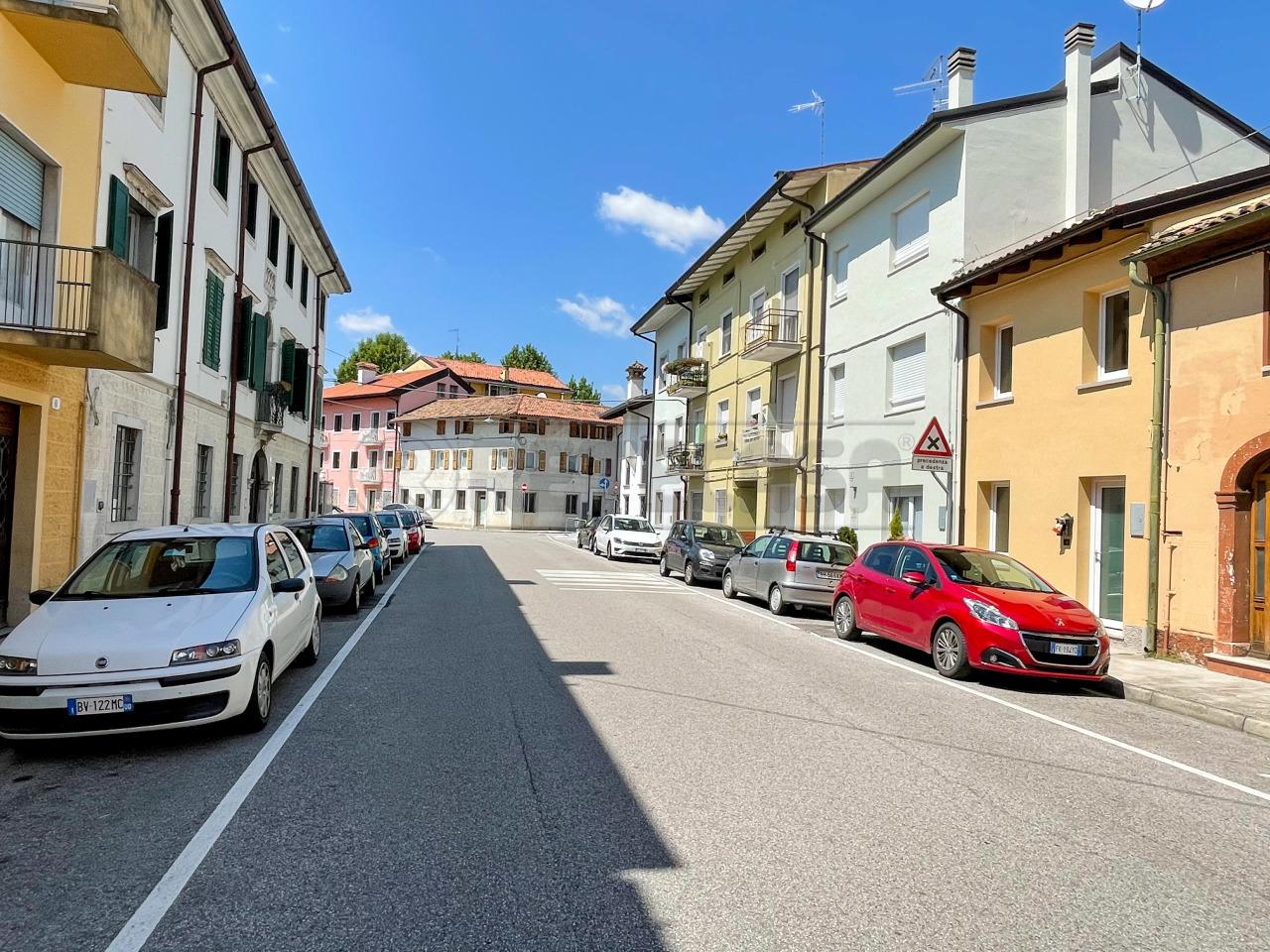 Appartamento in vendita a Palmanova, 3 locali, prezzo € 115.000 | CambioCasa.it