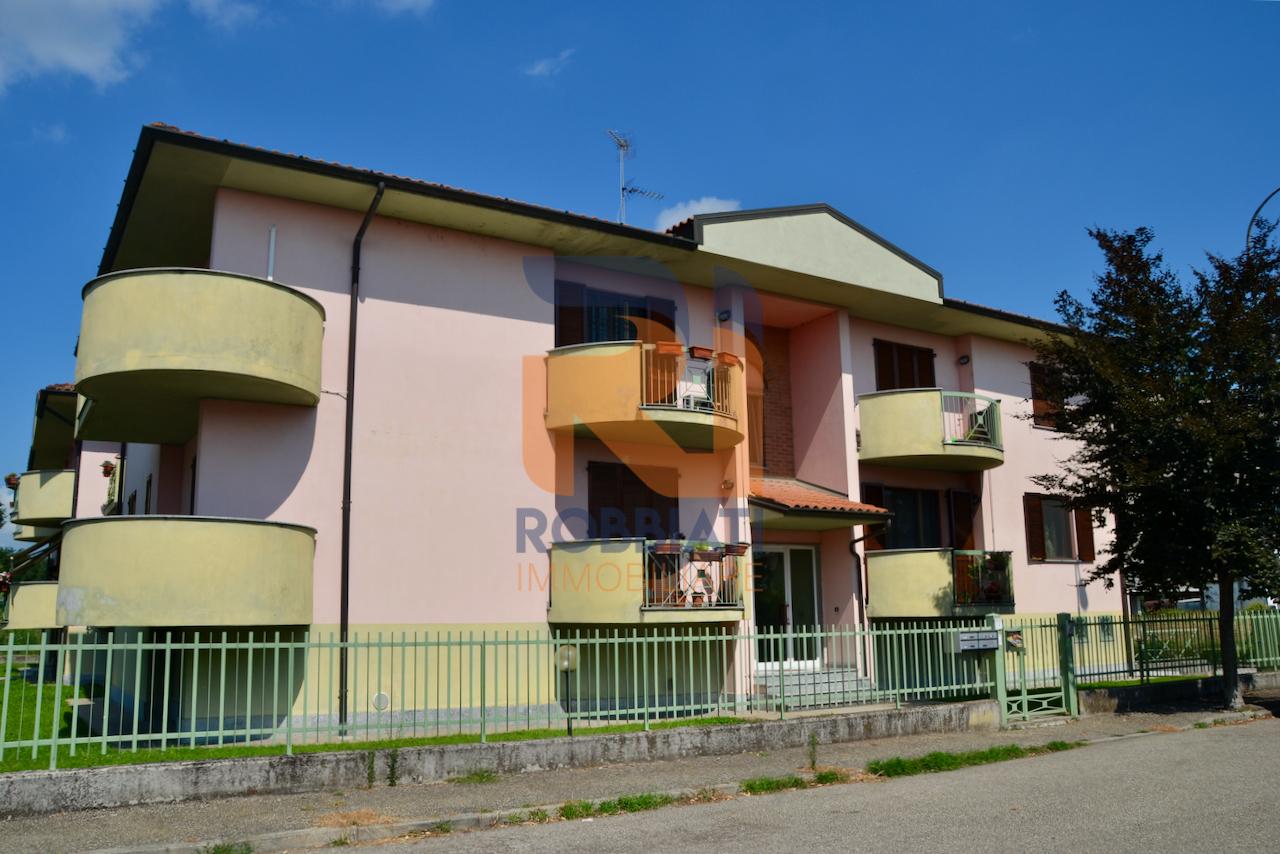 Appartamento in vendita a San Martino Siccomario, 2 locali, prezzo € 90.000 | PortaleAgenzieImmobiliari.it