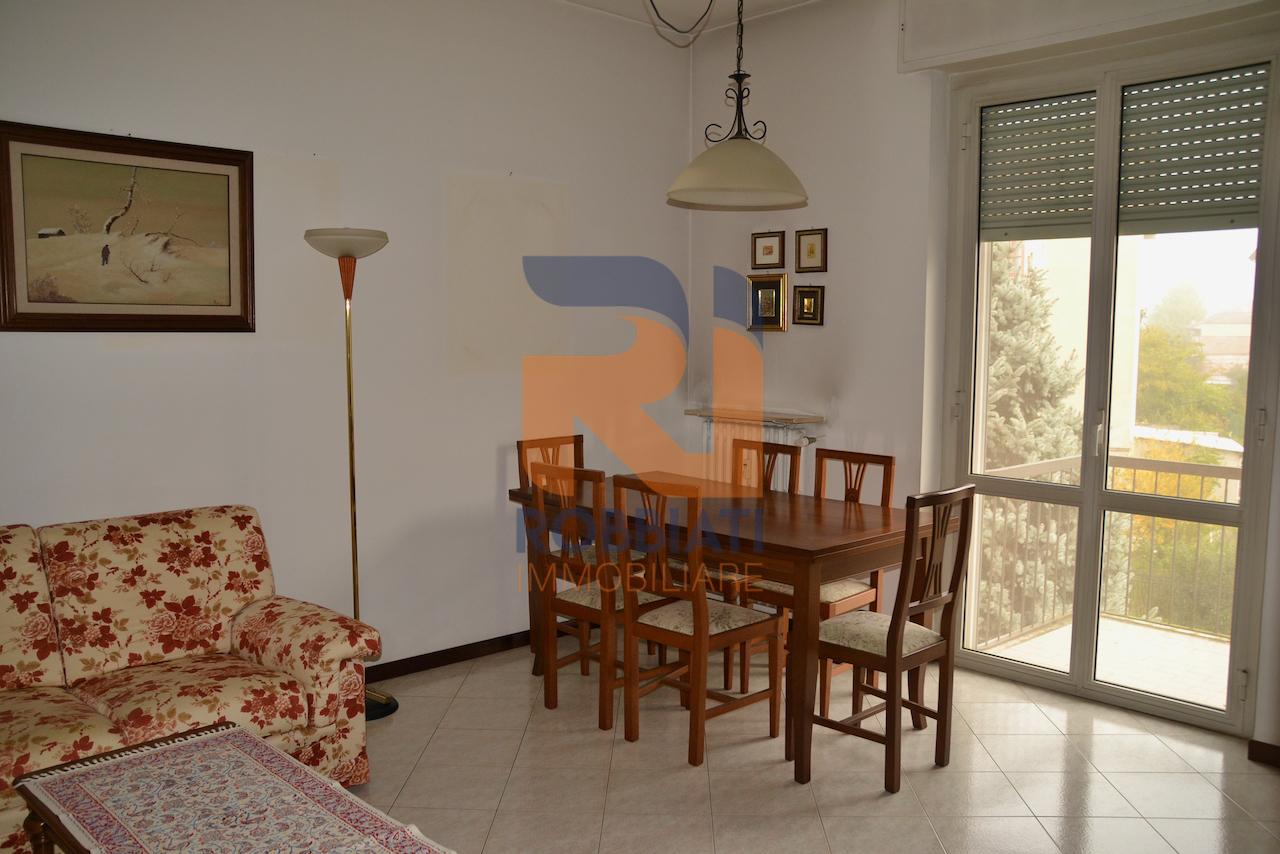 Appartamento in affitto a San Martino Siccomario, 2 locali, prezzo € 450 | PortaleAgenzieImmobiliari.it
