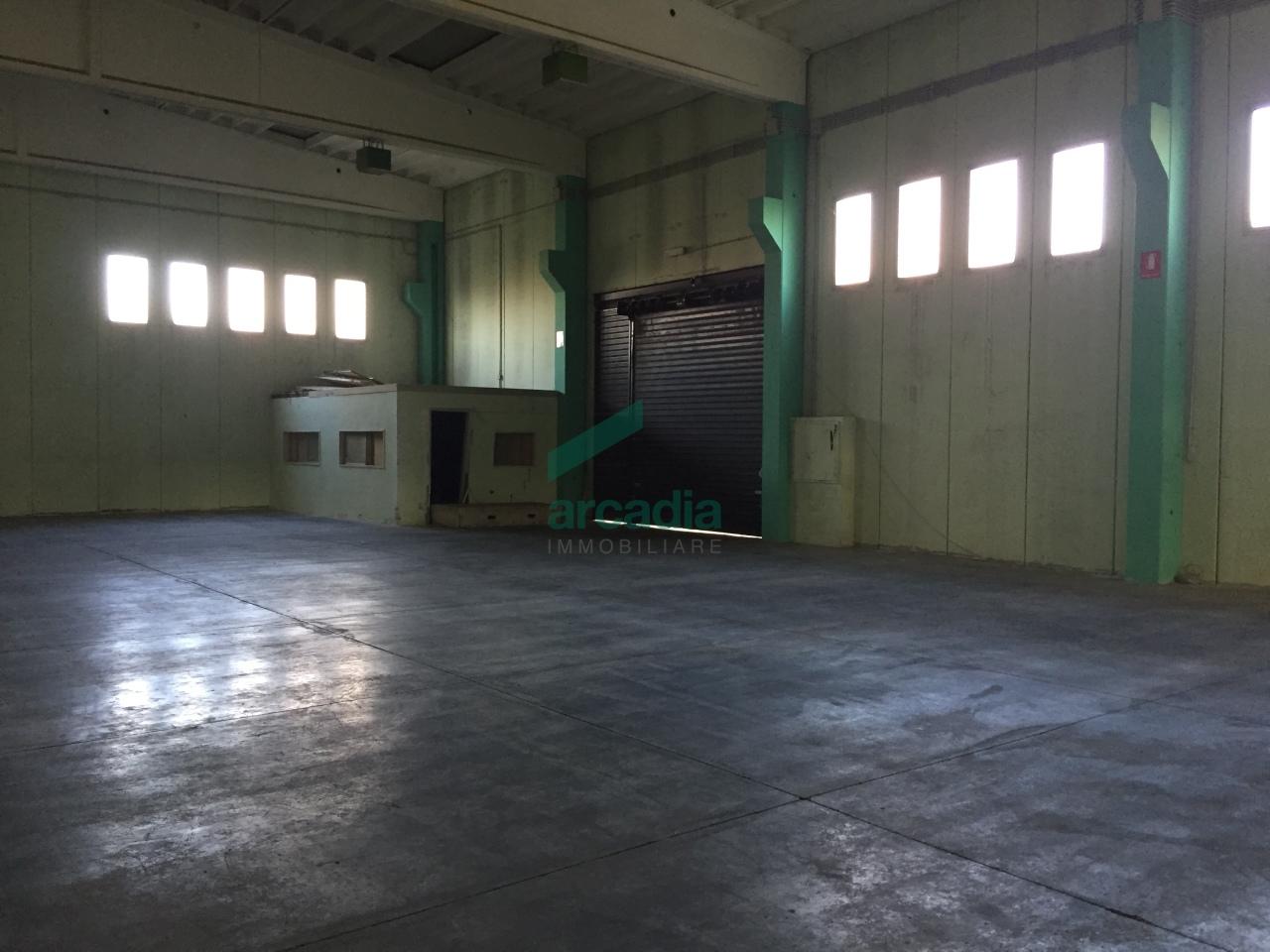 Capannone - Industriale a Bitonto Rif. 10466012