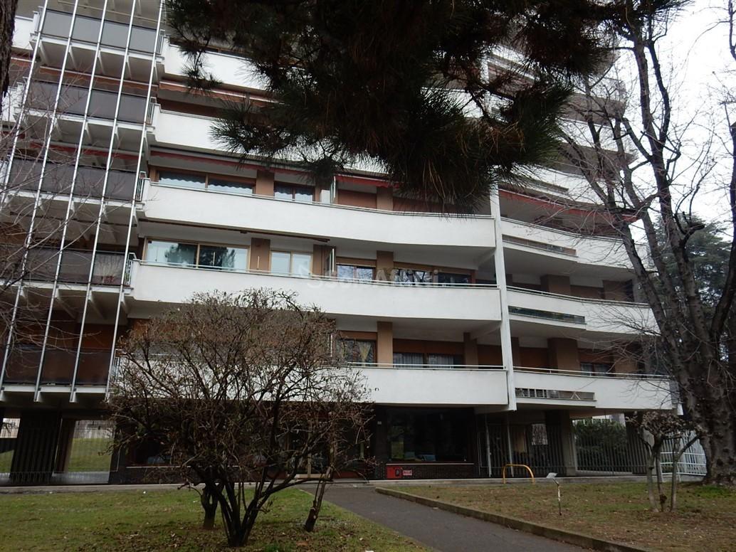 Bilocale in affitto Rif. 12017225