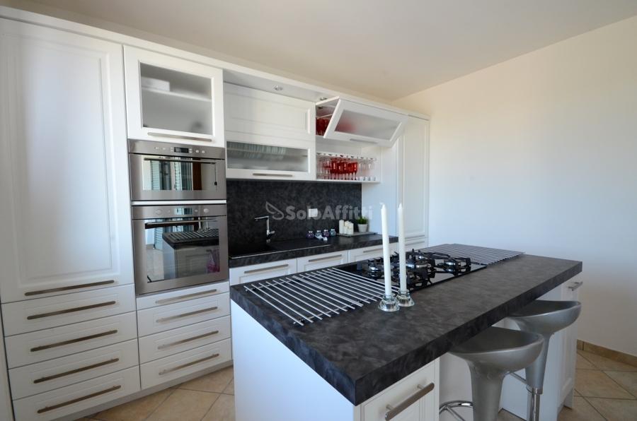 Appartamento - 8 locali a Pizzetti, Grosseto
