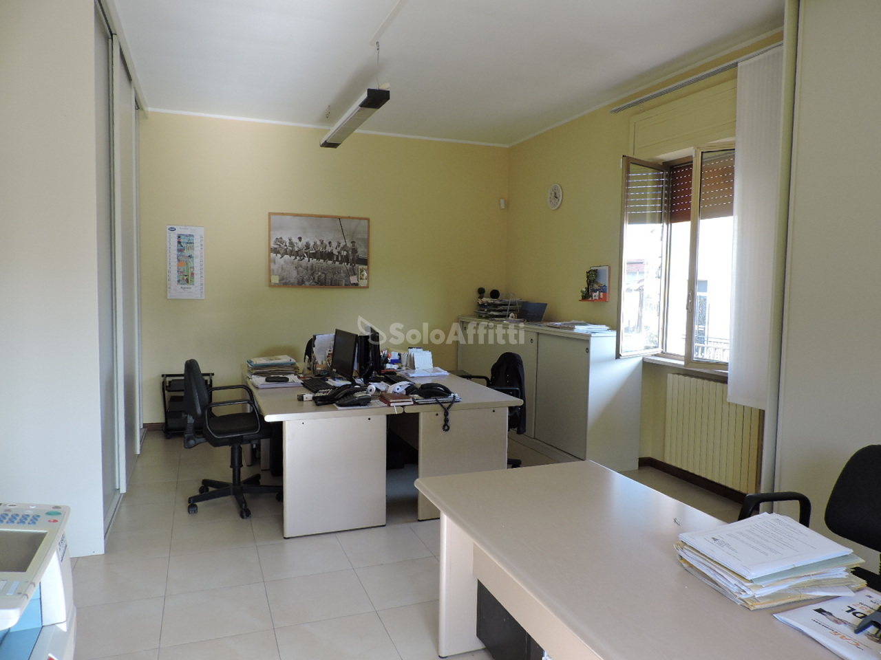 Ufficio - oltre 4 locali a Villa Raspa, Spoltore Rif. 11337915