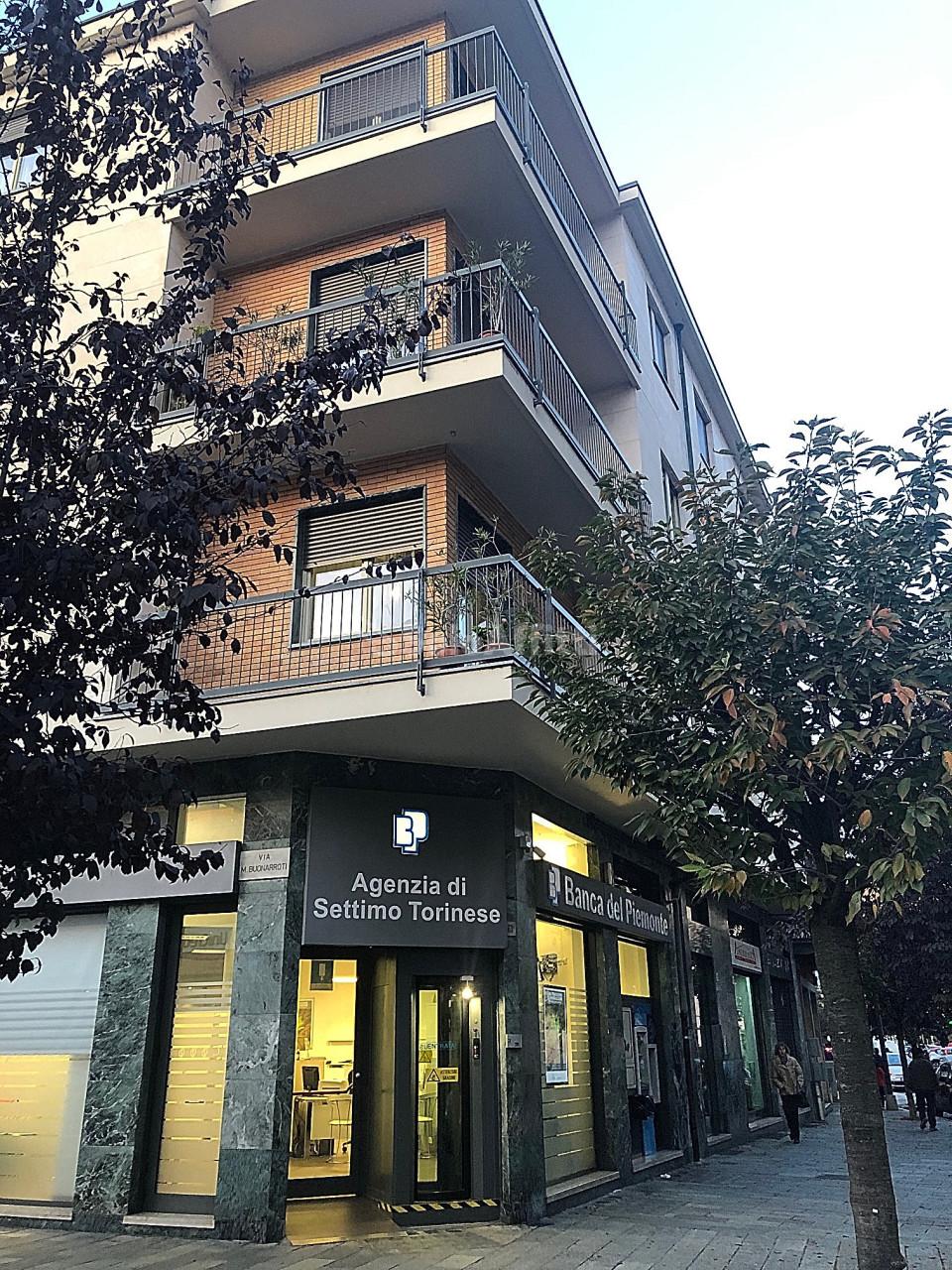 Appartamento in affitto a Settimo Torinese, 2 locali, prezzo € 335   CambioCasa.it